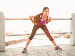 每天散步一小时能减肥吗?要坚持效果才好