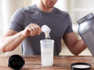 蛋白质摄入过多会胖!每天摄入多少蛋白质好