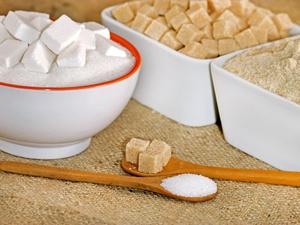 美国研究:吃糖多增肥肉!食物中的糖你都了解吗