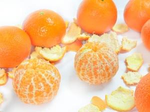 吃橘子別扔皮,橘子皮還有這些妙用