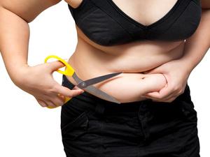 5种很伤身的减肥方法,你是不是有用过?