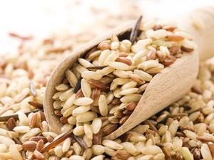 糙米减肥效果好,但也要注意这些误区