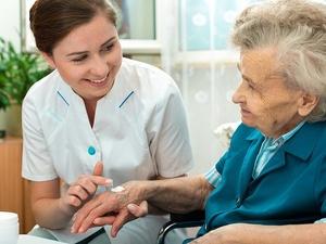 新疆界:当护士变成共享护士,会发生什么?