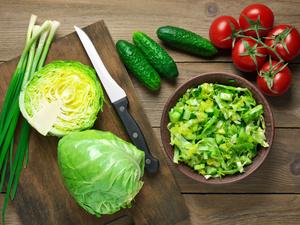 血脂高怎么办?多吃6种降脂食物