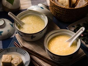 冬季养生补气,推荐黄芪橘皮红糖粥