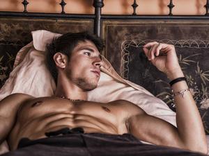 男人为什么那么喜欢裸睡