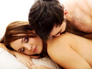 为什么女生爱爱之后会腿软