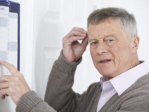 年龄越大越容易健忘 细数健忘的原因