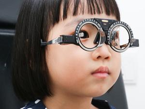 """太励志!""""微光""""女孩6岁患白内障,靠望远镜考上大学!"""