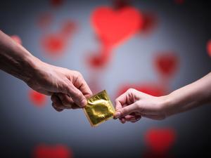 避孕套什么时候带最安全?