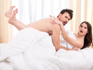 十种叫床方式,你最喜欢哪一种