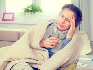 """感冒能夺人生命?病毒性心肌炎,藏在""""感冒""""之下的凶手"""