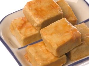 豆腐怎么煎才不会碎?