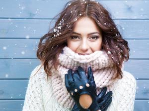 """冬季养生在于""""藏"""":身体这些地方受寒,容易受百病纠缠"""