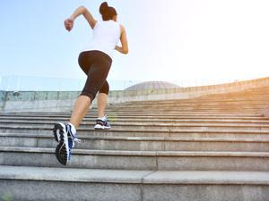和大家说说跑步减肥瘦的是哪些部位
