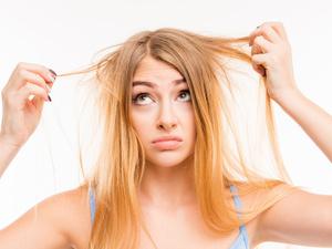 头发稀少吃什么可以改变发质