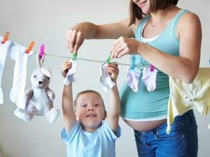 如何正确清洗宝宝的衣物?