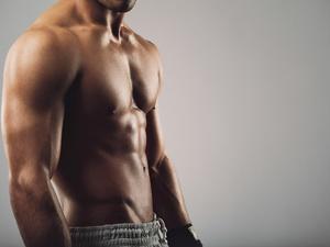 如何健身能猛长肌肉