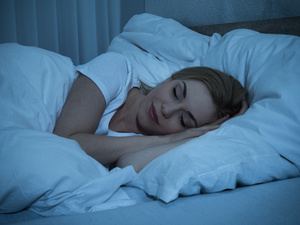 上班族睡眠不好怎么办?做3件事可帮助调理