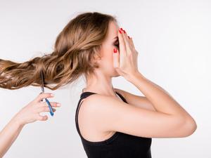 寡人的健康纠结第293期:头发长,见识短?