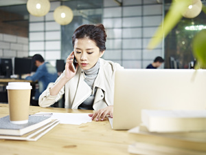 职场中不成熟的表现是什么