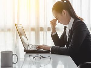 一到年底压力大,职场人员该如何减压?