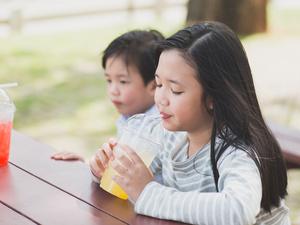 兒童濫用保健品毀健康!家長們快醒醒吧!
