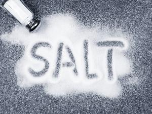 肾炎是吃盐吃出来的?