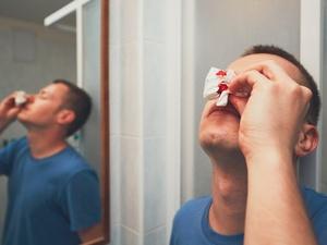 出现这四种症状,小心是得了鼻咽癌!