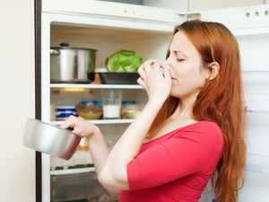食物放冰箱能保存多久?