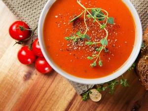 排毒养颜减肥蔬菜汁 必须知道的减肥小秘方