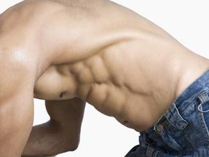 如何让你的肌肉变得更结实?