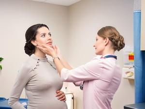 深入解读脖子淋巴瘤早期症状