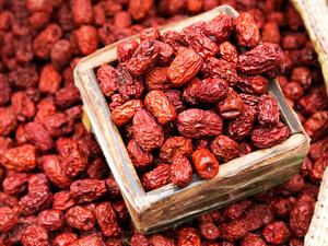 秋季給孩子吃點紅棗,健脾防感冒