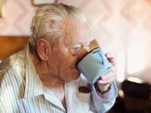 老年人发现血管硬化怎么办?