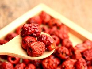 每天吃10颗枣能增强性功能