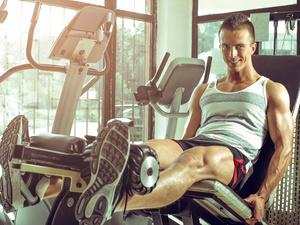 哪些运动能够健身提高性功能?