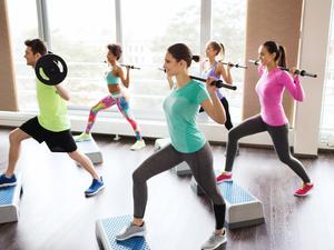 去健身房锻炼的正确顺序以及好处是什么