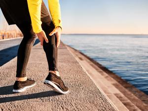 详细解释小腿粗壮怎么减?