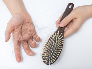 经常掉头发,或许是6类疾病所致!