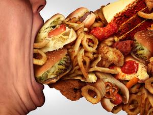 长期暴饮暴食,这两种疾病容易找上门