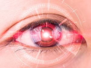 蔡依林遭激光照眼,激光照眼危害有多大?