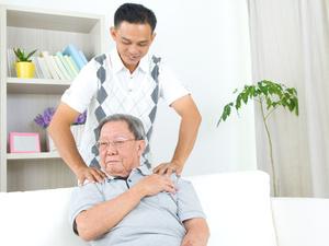 老人血压正常范围是多少
