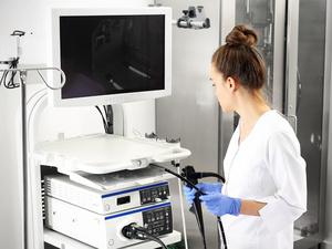 宫腔镜检查多少钱一次?解读价格影响因素