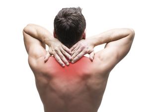 肌肉痛什么原因及处理方法