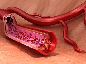 中年养生,4个数字心中得牢记,对血管会更安全