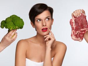 国内多地菜比肉贵,菜再贵也不能只吃肉不吃菜