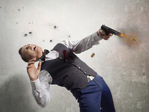 法國44名警察自殺!為什么人會產生自殺的念頭?