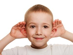 家长注意啦:宝宝出现这几种情况,或存在听力障碍
