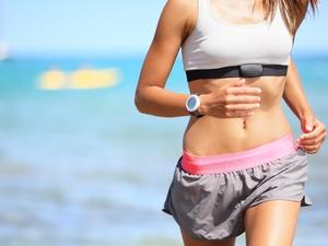 跑步一个月瘦了14斤,你要试试么